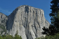 11. El Capitan, Yosemite Nat'l Park, California