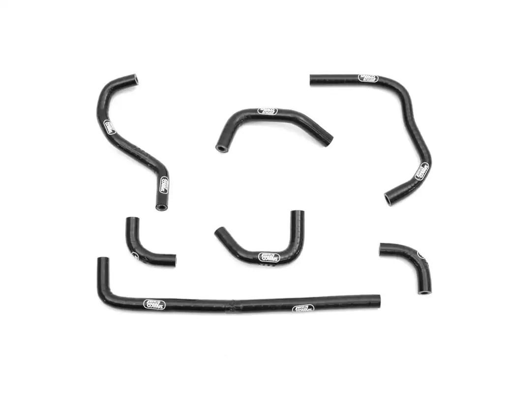 Rcm Samco Vacuum Hose Kit