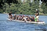 Hindernis Canoe Trip