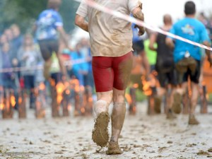 Muddy Motorman Run 2014