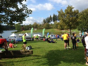Eventgelände Mission Mudder Losheim