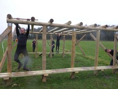 Strong Viking Obstacle Run 2015, Mud Edition, Gunnors Struggle