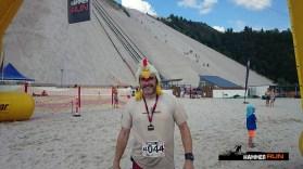 Hammer Run Hirschau 2015, Finished