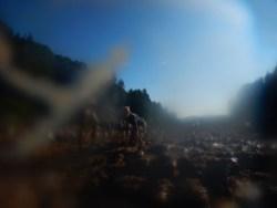 Hindernislauf Bayern, Tough Mudder Süddeutschland 2015, Hindernis Double Mud Mile