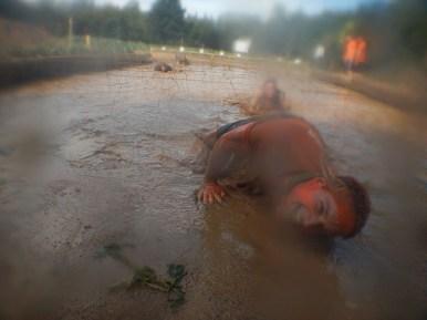 Hindernislauf Bayern, Tough Mudder Süddeutschland 2015, Hindernis Electric Eel