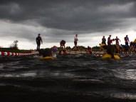 Hindernislauf Belgien, Battle of Thor 2015, Hindernis Waterfest