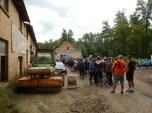 Hindernislauf Hessen, Bad Wolf Dirt Run 2015, Anmeldung