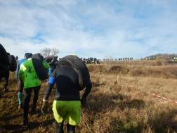 Hindernislauf Thüringen, Getting-Tough - The Race 2015, Rudolstadt, Impression Reifen