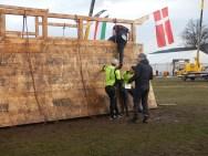 Hindernislauf Thüringen, Getting-Tough - The Race 2015, Rudolstadt, Saisonfinale Walk of Fame Teamspirit