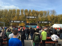 Strong Viking Obstacle Run brother edition 2015, Hindernis Walhalla Steps
