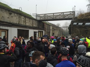 Hindernislauf Belgien, 24H XTREME Team Running 2016, Briefing