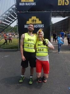 Hindernislauf-Deutschland, Mud-Masters-24-Stunden-2016, Alexander-und-Tough-Chicken
