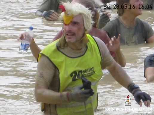 Hindernislauf Deutschland, Mud Masters 24 Stunden 2016, Hindernis Anaconda TC