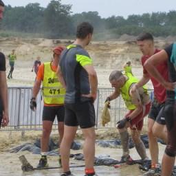 Hindernislauf Deutschland, Mud Masters 24 Stunden 2016, Hindernis Flyer 3