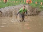 Tough Mudder, Hindernislauf NRW, Hindernis Feuchtgebiet 2