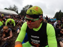 Tough Mudder, Hindernislauf NRW, Team OLYMPUS Christian