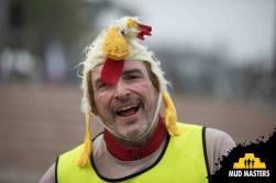Mud Masters Obstacle Run Night Shift, Hindernislauf Deutschland, Tough Chicken erledigt