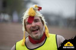 Mud Masters Obstacle Run Night Shift, Hindernislauf Deutschland, Tough Chicken erledigt