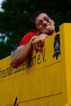 Wrestling Run, Hindernislauf Deutschland, Hindernis Wand