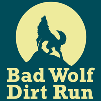 Logo Bad Wolf Dirt Run