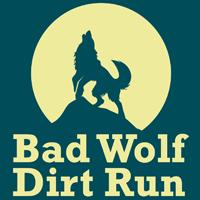 Logo Bad Wolf Dirt Run