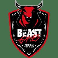 Logo Beast Games