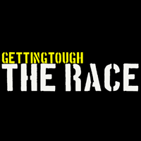 Logo Getting Tough The Race