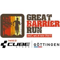 Logo Great Barrier Run 2021