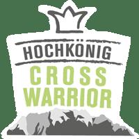 Logo Hochkönig Cross Warrior