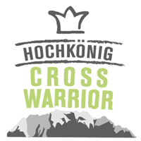 Logo Hochkönig Cross Warrior