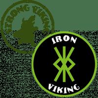 Logo Iron Viking
