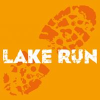 Logo Lake Run