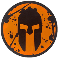 Logo Spartan Race Junior