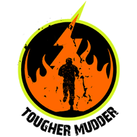 Logo Tougher Mudder