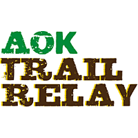 Logo Trail Relay