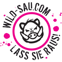 Logo Wildsau Dirtrun