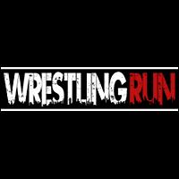 Logo Wrestling Run
