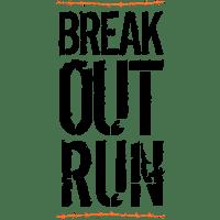 Logo Breakout Run