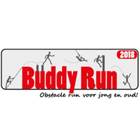 Logo Buddy Run