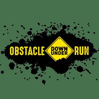 Logo Down Under Obstacle Run