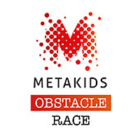 Logo Metakids Obstacle Race