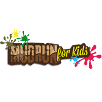 Logo Mud Run for Kids