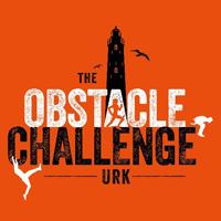Logo Obstacle Challenge Urk