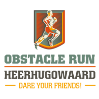 Logo Obstacle Run Heerhugowaard