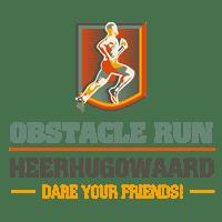 Logo Obstacle Run Heerhugowaard