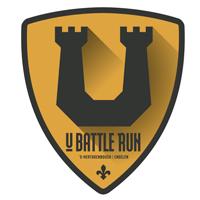 Logo U-Battle Run