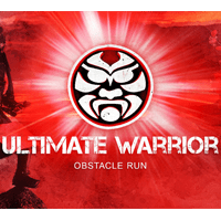 Logo Ultimate Warrior Obstacle Run