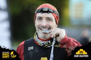 Mud Masters Obstacle Run 24 Hours Games, Hindernislauf Deutschland, Tough Chicken Medaille
