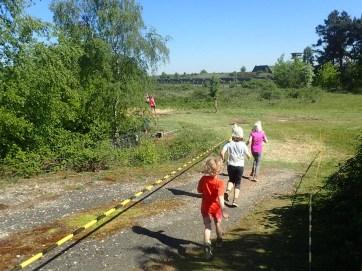 Mud Masters Family Run, Hindernislauf Deutschland, 5 km Strecke