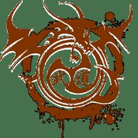 Logo Dragon Run